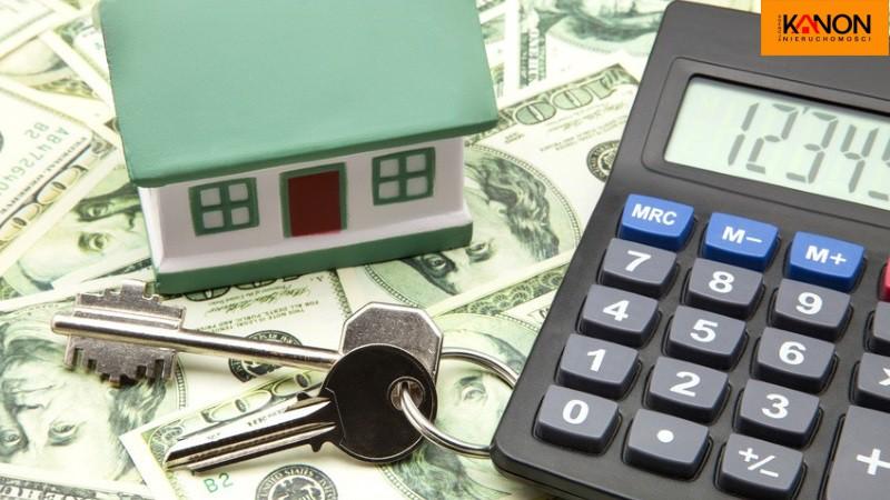 Jak kupować nieruchomości bez wkładu własnego?